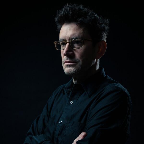 John Metcalfe Komponist Geiger