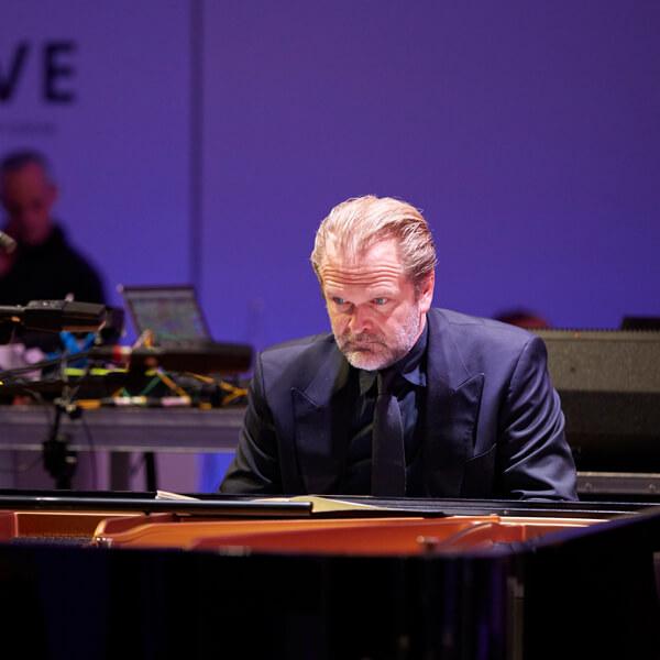 Sebastian Knauer, Klavier, Neue Meister Konzert